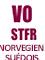 Vostfr norvégien-suédois