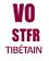 Vostfr tibétain