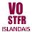 Vostfr Islandais