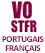 Vostfr portugais-français